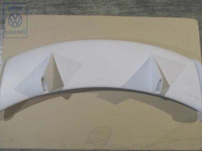 VW New Beetle RSI Rear Boot Spoiler Wing Genuine OEM NOS Part 1C9827933GRU