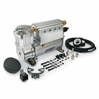 Viair ADA 400c Heavy Duty Compressor Kit Car Tyre Inflator Camping Leisure 4x4