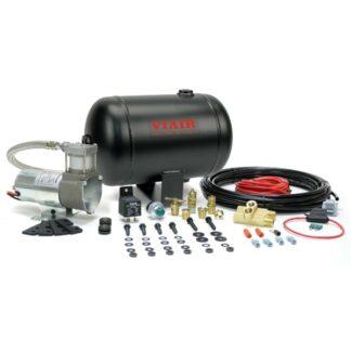 Viair 98C Ultra Light Duty On Board Air Supply System Tyre Pump 4x4 Air Ride