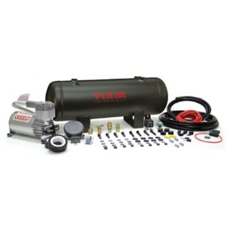 Viair 275C Quarter Duty On Board Air Supply System Tyre Inflator 4x4 Air Ride
