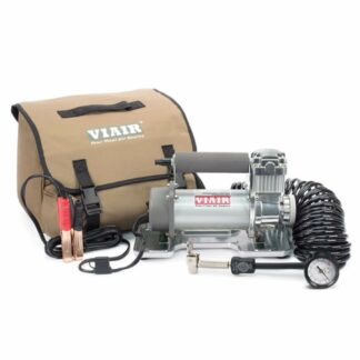 Viair 400P Portable 12V Air Compressor Car Tyre Inflator Camping Leisure Off Road 4x4 Campervan Splitty Amarok