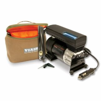 Viair 77P Portable 12V Air Compressor Car Tyre Inflator Camping Leisure Off Road 4x4 Campervan Splitty Amarok
