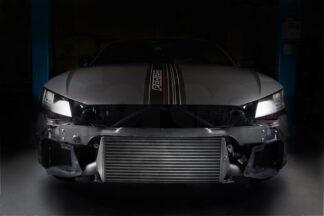 Audi TTRS MK3 Forge Motorsport Performance Front Mount Intercooler Cooling Upgrade 2