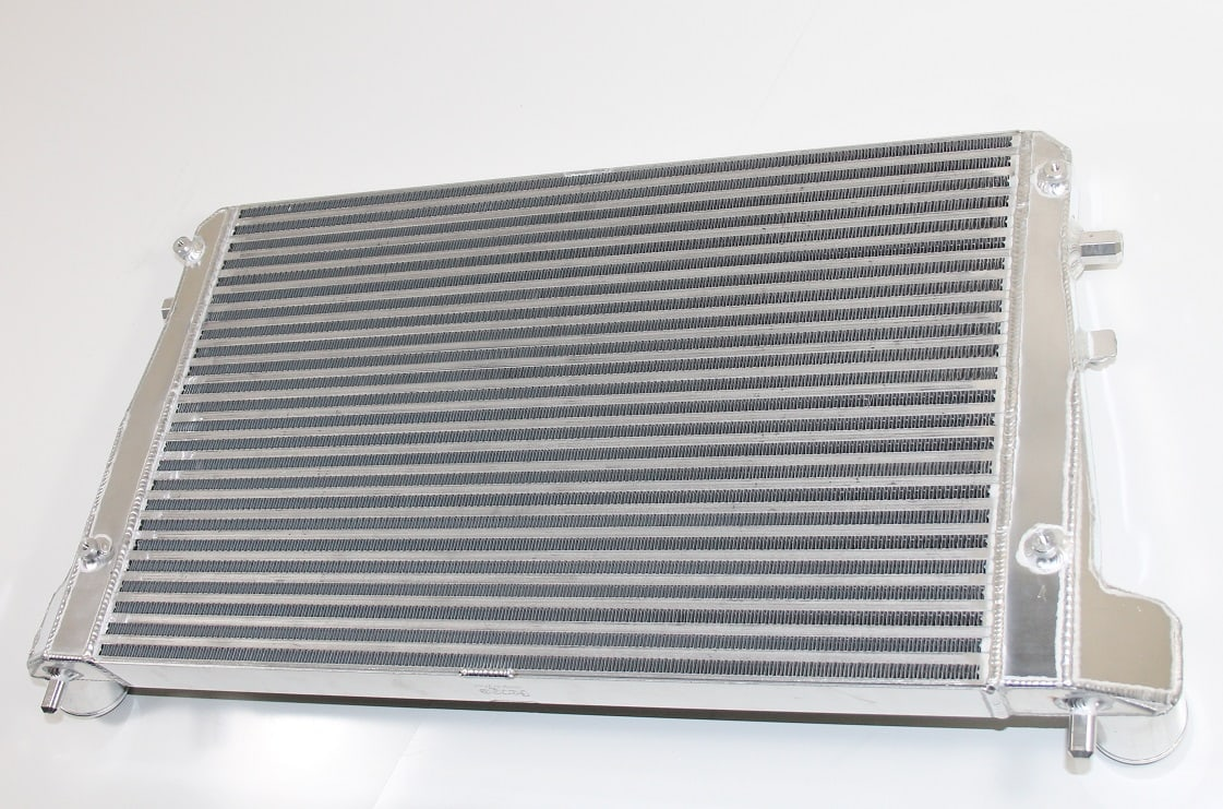 Audi TTS TT S3 A3 Golf Scirocco Front Mount Intercooler FMMK5FMIC