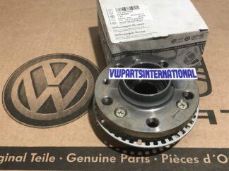 VW Golf MK3 GTI VR6 Vento Front Wheel Hub 5x100 New Genuine NOS OEM VW Part