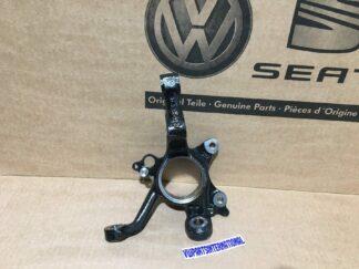 VW Golf MK3 GTI VR6 Vento Corrado Front Left Wheel Hub Bearing Housing New Genuine NOS OEM VW Part