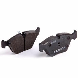 Tarox Corsa High Performance Brake Pads for VW Audi Seat Skoda Fast Road Track Spec