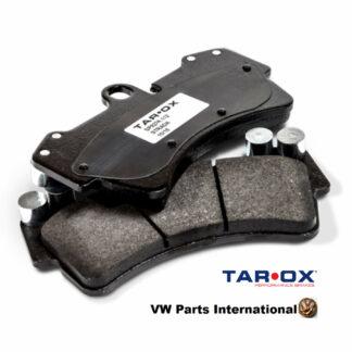 Tarox Strada Performance Brake Pads VW Audi Skoda Seat High Spec Fast Road Track
