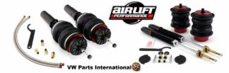 Audi B8 A4 A5 S4 S5 Q5 SQ5 Airlift front and rear struts