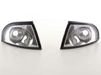 Audi A4 B5 Front Indicators Set Left + Right OS/NS 95-00 pic1