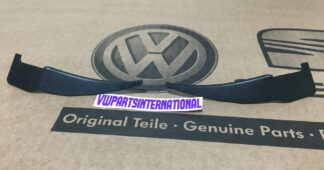 VW Golf MK4 R32 GTI Scuttle Rain Tray Ends Cover Fender/Wing Covers New OEM VW Part