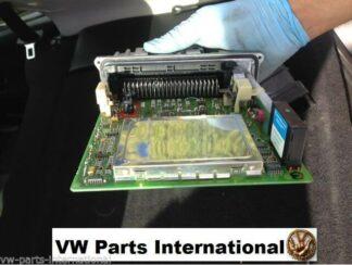 VW Golf MK3 VR6 Immo Off Immobiliser Hardcoded Off Rework Tuning Service