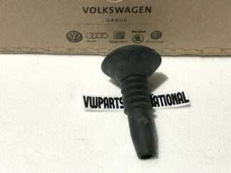 VW Golf MK3 GTI VR6 TDI Vento Engine Bay Firewall Wiring Grommet New Genuine OEM VW Parts