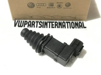 VW Golf MK3 GTI TDI VR6 Anti Theft Bonnet Hood Switch New Genuine OEM VW Part