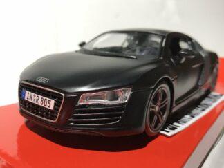 Audi R8 1:24 Scale Model Car Toy Big Boys Toys Xmas Birthday Gift