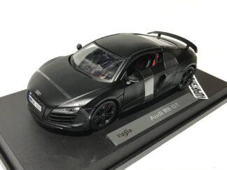 Audi R8 GT3 1:18 Scale Model Car Toy Big Boys Toys Xmas Birthday Gift