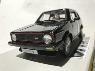 VW Golf MK1 1:24 Scale Model Car Toy Big Boys Toys Xmas Birthday Gift