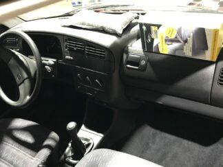 VW Golf MK1 MK2 MK3 MK4 Corrado Polo Der Meister Dehumidifier Air Dry Condensation Damp Remover Absorber VW OEM Rated Part