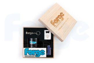 Forge Motorsport Performance Wooden Merchandise Box Storage Gifts Present FMWMB