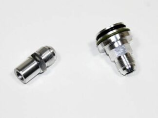 Audi A3 S3 A4 A6 TT 1.8T Forge Motorsport Performance Cam and Block Breather Adaptors FM18TCBB