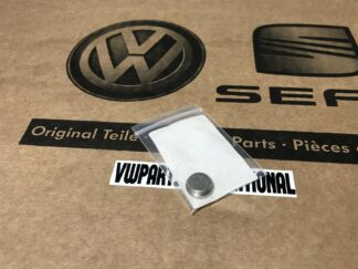 VW Golf MK3 GTI TDI VR6 Vento Replacement Battery for Torch Key New Genuine OEM Part