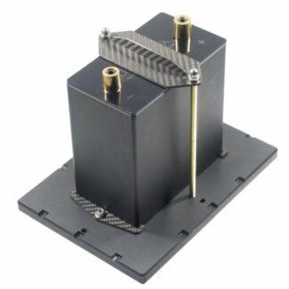 LITE↯BLOX High-Performance Battery Bracket Adapter Fits Liteblox LBtrack.1