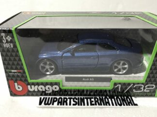 Audi A5 1:32 Scale Model Car Toy Childs Kids Enthusiasts Collectors Item Gift