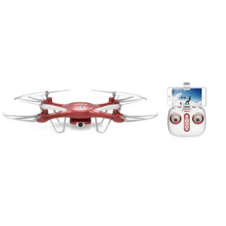 Syma X5UW Drone with Camera streams live to phone RC Radio Controlled Quadcopter Fun Gift Present