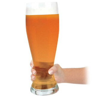 Giant Beer Glass Party Spirit Birthday Dinner Evening Gift Present