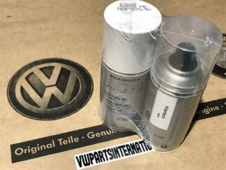 Candy White LB9A Spray Paint Genuine VW Audi Seat Skoda Spray Paint New OEM Part