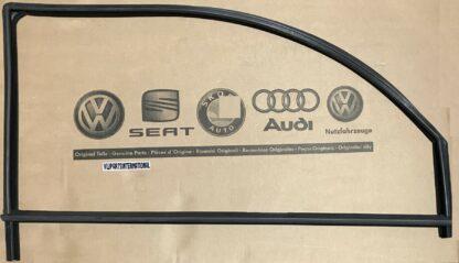 VW Golf MK4 R32 GTI TDI Right OS Window Rubber 2 3 Door Genuine New OEM VW Part