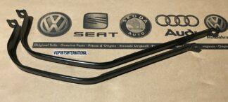VW Golf MK4 GTI all 2wd fwd Petrol Fuel Tank Straps Genuine New OEM VW Parts