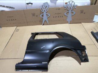 VW Golf MK3 GTI VR6 CL Syncro Left Rear Quarter 1/4 Panel for 3 Door New Genuine NOS OEM VW Part