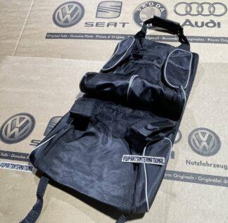 Audi RS3 RS4 RS5 RS6 TT R8 Travel Bag Tidy Interior Solution Genuine New OEM Audi Votex Parts