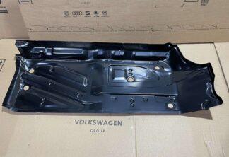 VW Golf MK3 GTI VR6 TDI Floor Pan Left Metal Replacement Floor Pan Skin Repair Panel New Genuine OEM NOS VW Part