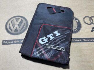 GTI Cool Bag Band New Genuine Votex OEM Accessory Gift VW Golf MK2 MK3 MK4 MK5 MK6 MK7 GTI Polo Lupo