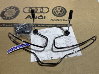 Audi TT A3 A4 A5 A6 A7 Coat Jacket Hanger Genuine New OEM Audi Votex Part Gift