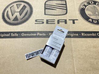 Jazz Blue LW5Z Genuine VW Touch Up Paint Audi Seat Skoda Scratch Stone Chip Repair