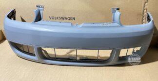 VW Golf MK4 R32 Front Bumper US Spec Genuine New OEM VW Part