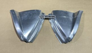 VW Golf MK1 Left & Right Rear Arch Corners Repair Panels Brand New High Quality Parts