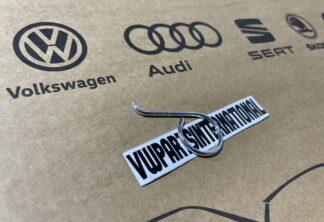Single Prong Hook Tool for Removing Wheel Center Caps VW Audi Seat Skoda New Genuine OEM Part