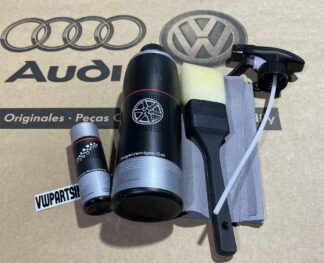 Audi Wheel Rim Cleaning Set RS3 RS4 RS5 RS6 TT R8 Ideal Gift Genuine New OEM Audi Zubehor Part