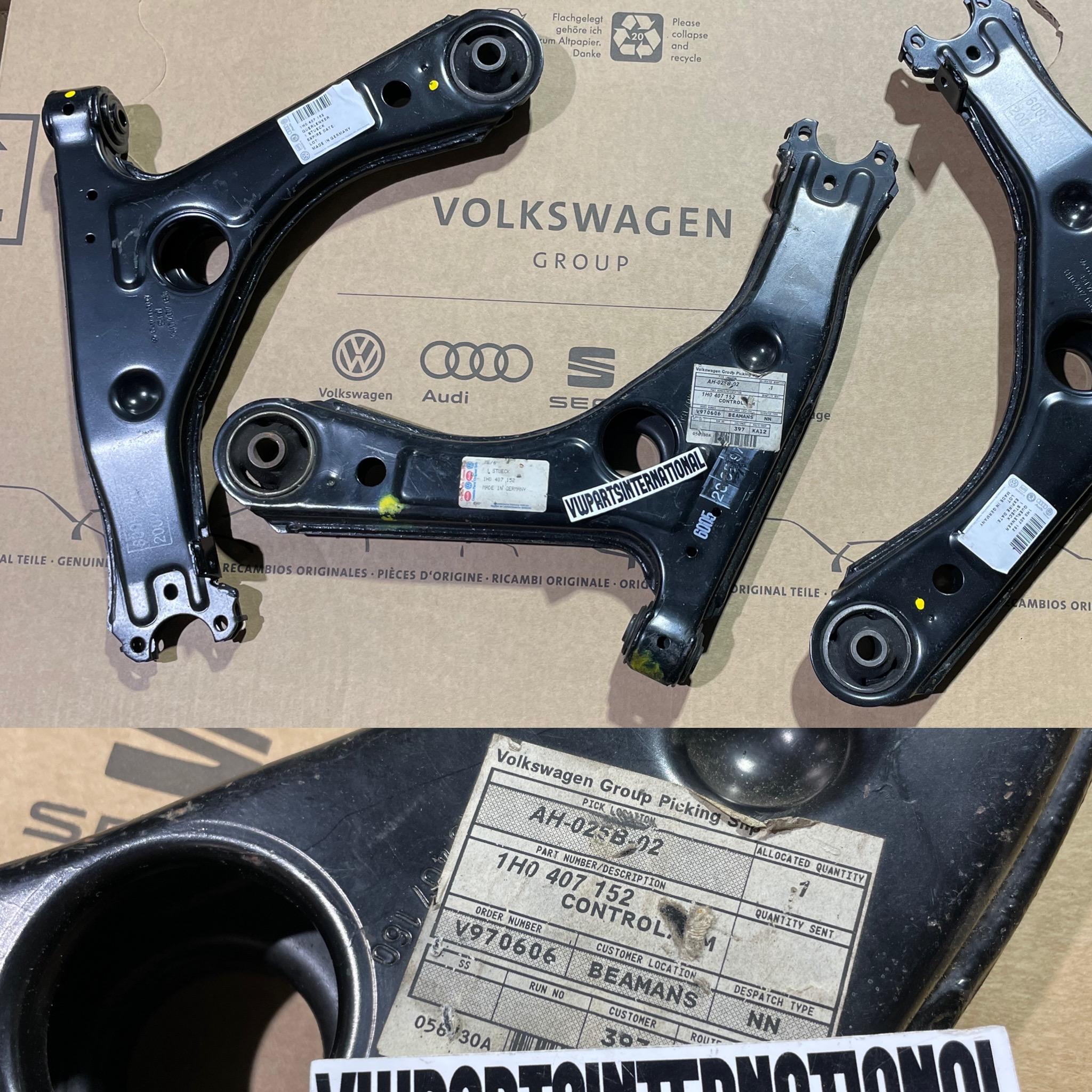 Volkswagen Golf Genuine OEM Parts For Sale, Restore it, Enjoy it. Everything Starts With A Wish
