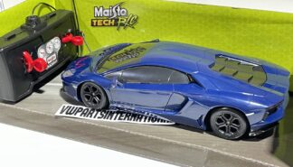 Lamborghini Aventador LP700-4 1:24 RC Radio Controlled Scale Model Childs Kids Dads Gift