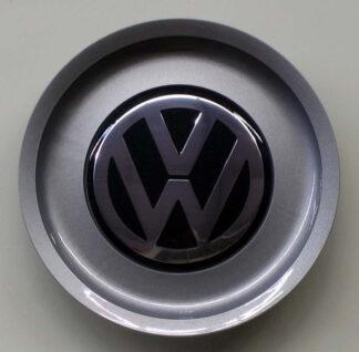 VW Golf MK4 Bora Chrome Hubcap Wheel Cap For Rim Genuine NOS OEM VW Part 1J0601149BFED