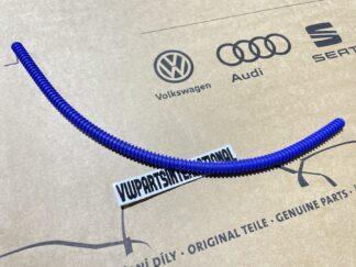 VW Golf MK1 MK2 MK3 MK4 MK5 MK6 MK7 Scirocco Engine Wiring Loom BLUE Conduit Trunking Genuine OEM VW Part