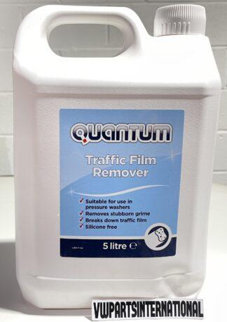 Quantum Traffic Film Remover 5L
