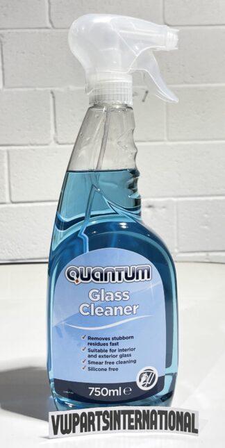 Quantum Glass Cleaner 750ml