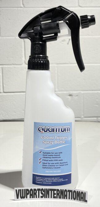 Quantum Trigger Spray Bottle 600ml