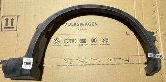 VW Golf MK2 G60 Rallye Country Jetta MK2 Left Rear Wheel Arch Trim Genuine OEM NOS VW Part